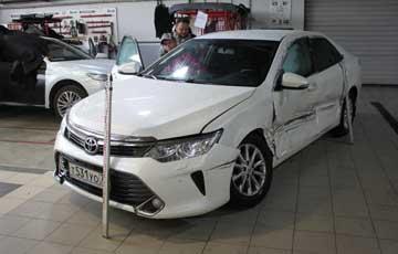 Toyota Camry 3